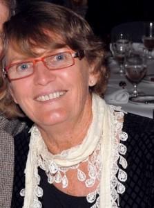 Pauline Swain